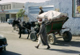 Tunisia, modern transportation in Gafsa