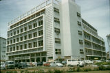 Ghana, Leventis building in Accra
