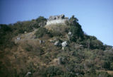 Zimbabwe, ruins of acropolis at Great Zimbabwe