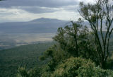 Kenya, view of Great Rift Valley