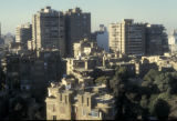 Cairo (Egypt), Zamalek neighborhood