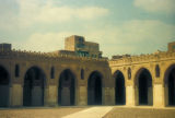 Cairo (Egypt), Mosque of Ibn Tulun