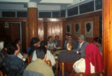 Cairo (Egypt), writers' workshop of Mohammad Gabriel