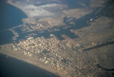 Egypt, aerial view