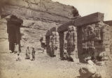 Egypt, Kircheh Temple in Nubia