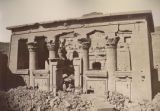 Egypt, Kalapcheh Temple