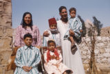 Egypt, family portrait