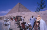 Giza (Egypt), Great Pyramid of Khufu