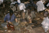 Senegal, woodworkers