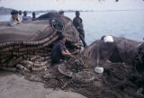 Senegal, fishing gear