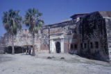Senegal, colonial fortress on Goree Island