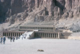 Luxor (Egypt), Temple of Hatshepsut
