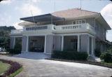 Tanzania, American Embassy building in Dar es Salaam