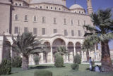 Egypt, Mosque of Muhammad Ali at Citadel of Cairo