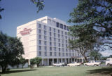 Zambia, Hotel Intercontinental Lusaka