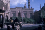 Cairo (Egypt), Mosque and Madrasa of Sultan Hassan
