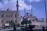 Cairo (Egypt), Mohammad Ali (Alabaster) Mosque at the Citadel