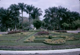 Democratic Republic of the Congo, landscaped garden