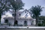 Democratic Republic of the Congo, Israeli Embassy in Kinshasa