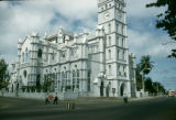 Nigeria, Cathedral Church of Christ in Lagos