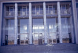Zimbabwe, University of Zimbabwe Library
