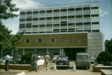 Ghana, Ghana Commercial Bank building in Accra
