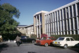 Zimbabwe, Arts building at University of Zimbabwe