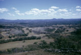 Zimbabwe, view from acropolis of Great Zimbabwe