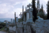 Athens (Greece), view of Kerameikos