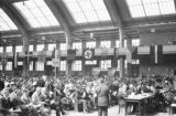 Germany, Berlin conference hall at Baptist World Alliance fifth congress