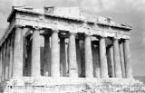 Greece, Parthenon at Acropolis of Athens