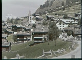 Switzerland Life in a Mountain Village [Motion Picture Film]
