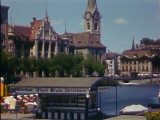 Switerzland - Paris [Motion Picture Film]