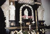 Poland, shrine in Wawel Cathedral in Kraków