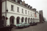 Poland, American Embassy in Warsaw