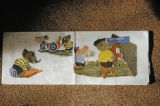 Hungary, illustrations in children's book