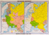 Growth of Russia 1462-1939