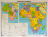 Africa in 1940 and 1974
