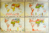 World Population and Cultural Patterns