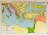Achaean World 1500-1200 B.C., The
