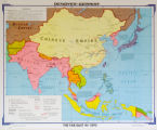 Far East in 1895, The