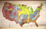 Origin and Distribution of United States Soils