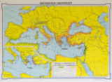 Greek and Phoenician Colonies and Commerce