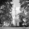 United States, Follen Church in Lexington