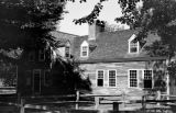United States, historic building at Old Sturbridge Village