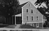 United States, historic building in Old Sturbridge Village