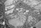 El Salvador, aerial view of plantation