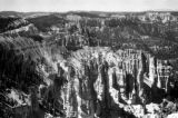 United States, view of rock 'hoodoos' at Bryce Canyon National Park in Utah