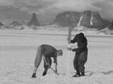 Juneau Icefield Research Project [Motion Picture Film]