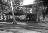 Panama, Coirea farm house and hammock shelter